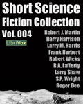 Short Science Fiction Collection Vol. 004