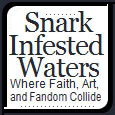 Snark Infested Waters podcast