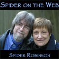 Spider On The Web - Spider Robinson's podcast