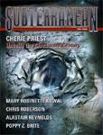 Subterranean Magazine - Fall 2008