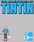 The Adventures of Tintin RADIO DRAMA