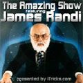 The Amazing Show featuring James Randi