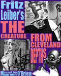 Science Fiction Audiobook - The Creature From Cleveland Depths by Fritz Leiber