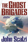 Science Fiction Audiobook - The Ghost Brigades by John Scalzi
