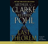 Science Fiction Audiobook - The Last Theorem by Arthur C. Clarke and Frederick Pohl