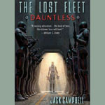 Dauntless (The Lost Fleet - Book 1) by Jack Campbell