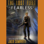 Fearless (The Lost Fleet - Book 2) by Jack Campbell