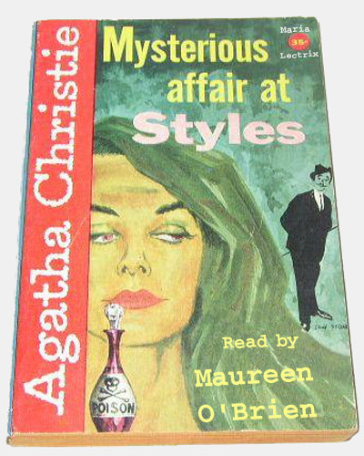 essay mysterious affair at styles This essay and then there were none and other 64,000+ term papers  she started writing in 1920, and her first book published was the mysterious affair at styles.