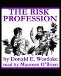 Science Fiction Audiobook - The Risk Profession by Donald E. Westlake