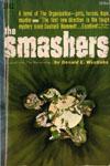 The Smashers (original title: The Mercenaries) by Donald E. Westlake