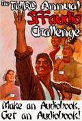 The Third Annual SFFaudio Challenge