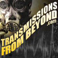 Transmissions From Beyond - the TTA Press podcast
