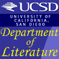 UCSD Department Of Literature