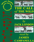 Uvula Audio - The Call Of The Wild by Jack London