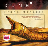 Whole Story Audio Books - Dune by Frank Herbert (multiple narrators)