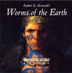 WANDERING STAR - Worms Of The Earth by Robert E. Howard