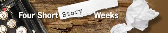 Audible.com - Four Short Story Weeks