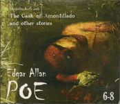 Horror Audiobook - The Cask of Amontillado and Other Stories by Edgar Allan Poe