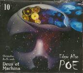 Horror Audiobook - Deus Et Machina by Edgar Allan Poe