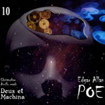 Acoustic Learning - The Edgar Allan Poe Collection #10: Deus et Machina