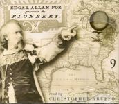 Horror Audiobook - The Pioneers by Edgar Allan Poe