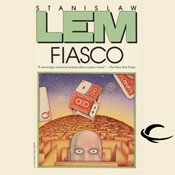 Science Fiction Audiobook - Fiasco by Stanislaw Lem