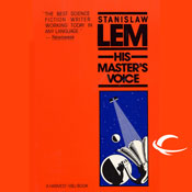 Science Fiction Audiobook - His Master's Voice by Stanislaw Lem
