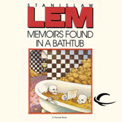 Science Fiction Audiobook - Memoirs Found in a Bathtub by Stanislaw Lem