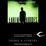 Audible Frontiers - Earth Abides by George R. Stewart