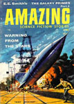 Amazing Science Fiction Stories April 1959