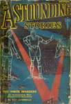 Astounding Stories December 1931