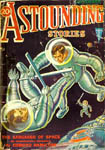 Astounding Stories September 1931