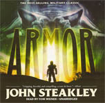 Science Fiction - Armor by John Steakley