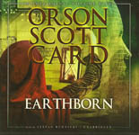 Earthborn (Homecoming, Volume Five) by Orson Scott Card