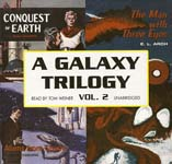 A Galaxy Trilogy, Vol. 2
