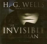 Science Fiction Audiobook - The Invisible Man by H.G. Wells