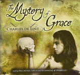 Fantasy Audiobook - THe Mystery of Grace by Charles de Lint