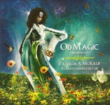 Od Magic by Patricia McKillip