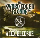 Fantasy Audiobook - The Sword-Edged Blonde by Alex Bledsoe