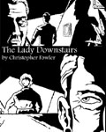 BBC Radio 7 - The Lady Downstairs by Christopher Fowler