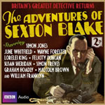 BBC Audio - The Adventures Of Sexton Blake