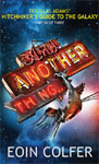BBC Radio 4 - And Another Thing... by Eoin Colfer