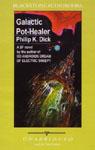 Blackstone Audio - Galactic Pot Healer by Philip K. Dick