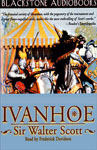 Blackstone Audio - Ivanhoe by Sir Walter Scott