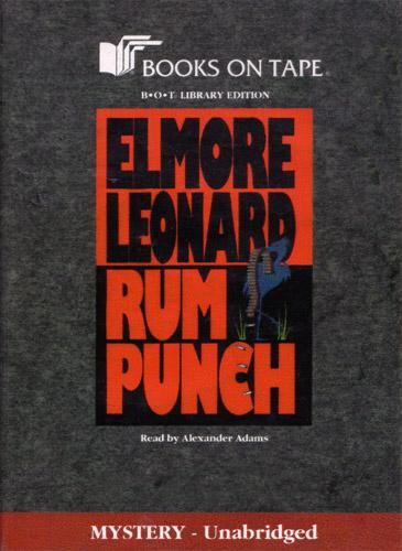 recipe: rum punch audiobook [4]