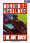 Books On Tape - The Hot Rock by Donald E. Westlake