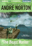 Science Fiction Audiobook - Beast Master by Andre Norton