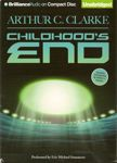Science Fiction Audiobook - Childhood's End by Arthur C. Clarke