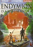 Science Fiction Audiobook - Endymion by Dan Simmons