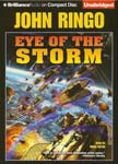 Science Fiction Audiobook - Eye of the Storm by John Ringo
